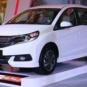 Mobil Honda Mobilio Tegal