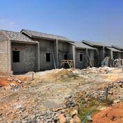 Rumah Cluster Bersubsidi Rajeg