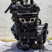 Mesin Ninja Fi 250cc Tahun 2017