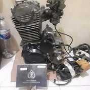Mesin Tiger Repo 225cc Tahun 2013