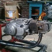 Mesin Jupiter Z 200cc