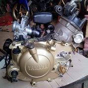 Mesin Yamaha R6 500cc