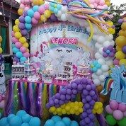Sewa Badut Ultah Dan Dekorasi Balon Paket