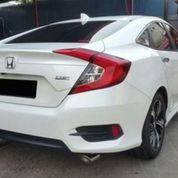 Civic 1.5 L Type Es Nik 2018 Nego Sampai Deal
