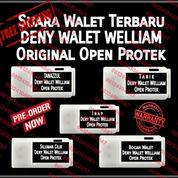 Sp Tanazzul Suara Walet Terbaru Deny Walet Welliam Original Open Protek Garansi