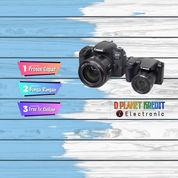 Di Cicil Saja Gan Sist Kamera DSLR Dengan Proses Kliat Dapat Barangnya