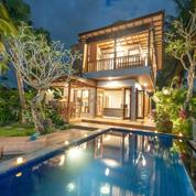 Villa Di Ubud, Gianyar Bali. Full Furnished View Sawah.