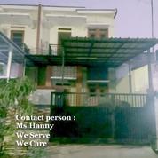 Rumah 2 LT Harga Bagus Di Harapan Indah