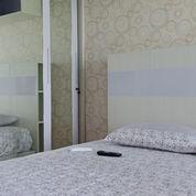 Apartemen Type Studio Grand Dhika City Bekasi Timur