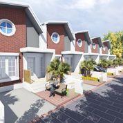 Tersisa 4 Units Lagi Rumah Bergaya Eropa Di Kota Bandung