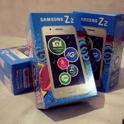 Samsung Galaxy Z2 - Ram 1/8 GB - T-Zen - Promo Cuci Gudang
