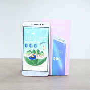 Asus Zenfone Live - Ram 2/16 GB - Promo Cuci Gudang