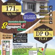 Singasari Residence - Rumah Desko 0% - Bogor