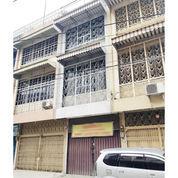 Ruko Jalan Jambi (Dekat Jalan Wahidin) Medan (1)