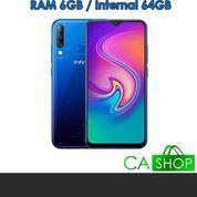 Handfhone Infinik S4 Kapasitas 4G
