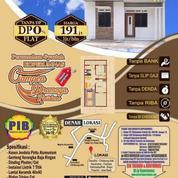 Ciampea Dramaga Residence - Rumah Desko 0%
