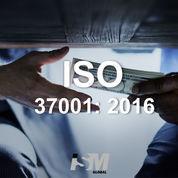 ISO 37001 Tahun 2016