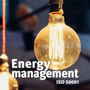 ISO 50001 Hospital