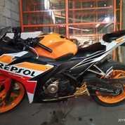 Motor CBR 150, Urgent