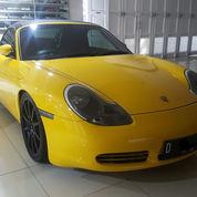 Porsche Boxster S Turbo Convertable Low Km