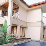 Rumah Baru Istimewa Kawasan Elite Dekat Tugu Dan Malioboro