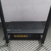 Router RT-N12HP Wireless