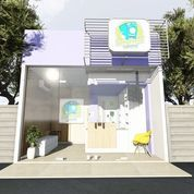 Jasa Desain Arsitek Bangunan Dan Logo Flayer Dll Keren Murah