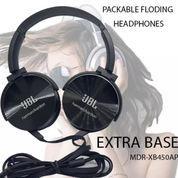 HeadPhone Jbl Xb450 Ori