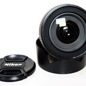 Nikon AF-S 18-105mm F3.5-5.6 G ED VR Good Condition