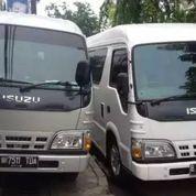 Rental / Sewa ELF BekasiBarat/Timur JatiAsih HarapanBaru/Jaya Perwira Kalimalang