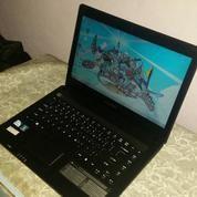 Laptop ACER Emachines D732z
