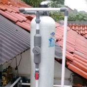 Filter Air Untuk Air Sumur Bor