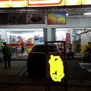 Ruko, Jl. Raya Raden Inten