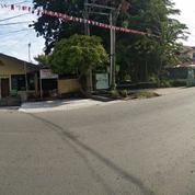 Tanah Luas 559M2, Cocok Untuk Usaha Di Pinggir Jalan Madio Utomo, Medan