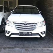 Toyota Innova V Diesel 2014 Termurah Barang Istimewa