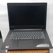 Lenovo Ip320 14ast Amd A4 Ram 4gb Hdd 500 14inch