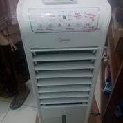 Air Cooler Midea (Listrik Cuma 50 Wat)