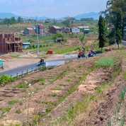 Tanah Murah Poros Jalan Raya Di Batu