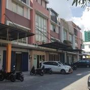 Ruko Mutiara Bekasi 3 Lt Hadap Dalam Rp 80 Jt/Th Siap Pakai
