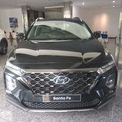 Promo Hyundai Santa Fe Bunga 0%