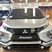 Mitsubishi Xpander DP Minim