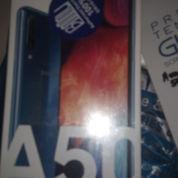HP Samsung A 50