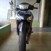 Supra X 125 Thn 2012