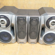 Speaker Sony Home Audio