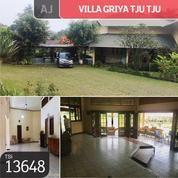 Villa Griya Tju Tju, Bogor, 10.650 M, 1 Lt, SHM