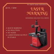 Mesin Laser / Biasa Digunakan Untuk Marking Charger Hp Soft Case Hp
