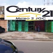 Ruko Di Pinggir Jl Raya Utama Bekasi