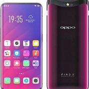 Hp.Oppo Tipe Find X 2018