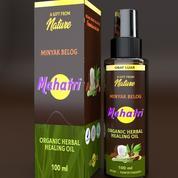 Minyak Belog Herbal Healing Oil