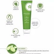AMWAY ARTISTRY ESSENTIALS GEL CLEANSER